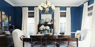 Dining Room Minimalist Concept
