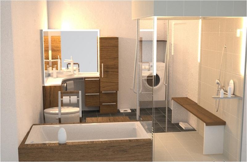 batroom concept