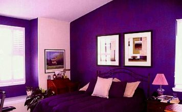 Design Interior Badroom