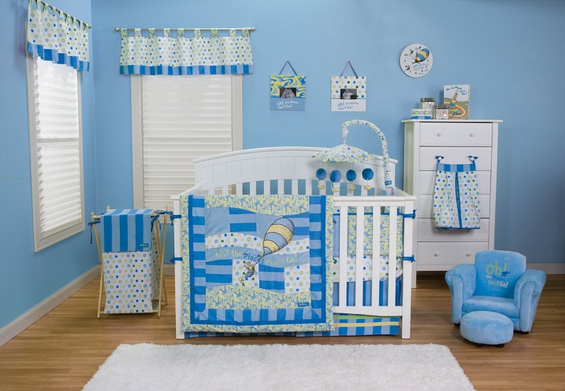 Cute Baby Cribs