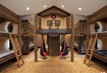 Unique Bedroom Concept