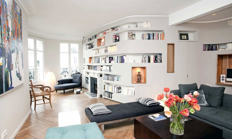 smart design apartement
