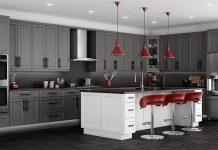 kitchen Cafe Concept