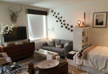 small apartement design