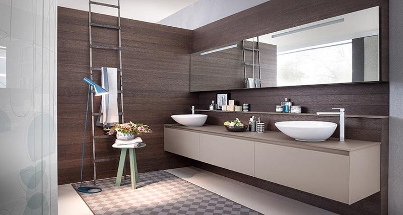 Design Equipment bathroom