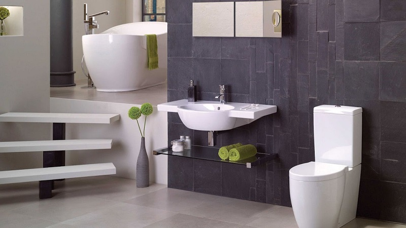 Idea Design Bathroom
