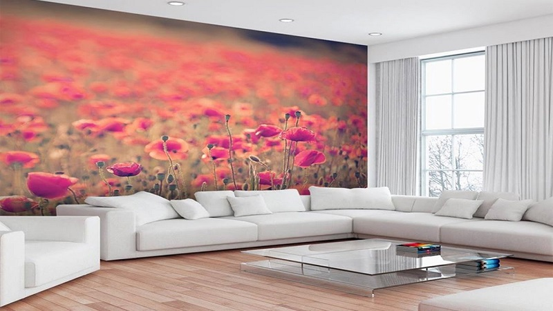 Wall art design ideas for the room