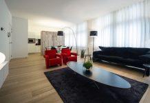 Apartment small idea