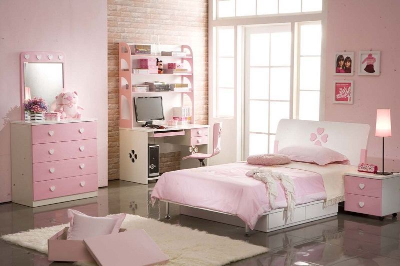 Beautiful Designs And Beautiful Decorations For Beautiful Girls Classy Decoration For Girl Bedroom