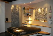 Idea decoration bedroom