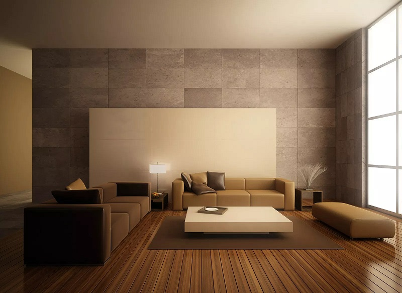 What Colors Are Suitable For Minimalist Home Designs