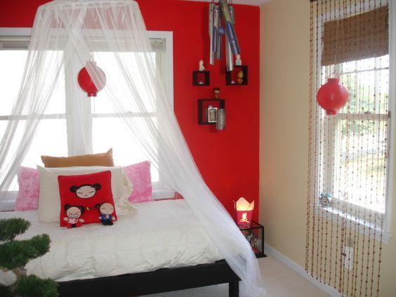 Japanese bedroom ideas for kids