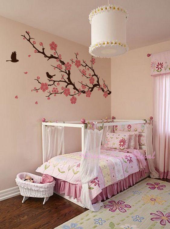 Japanese bedroom for kids