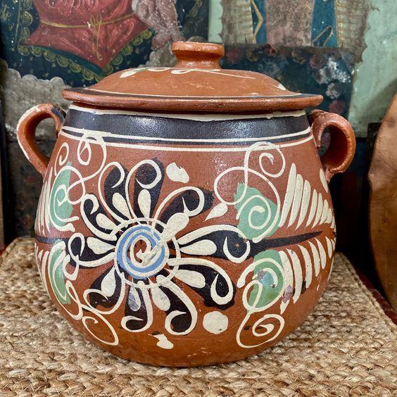 Mexican Terracotta