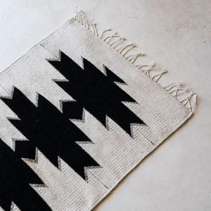 Mexican Maguey Rug