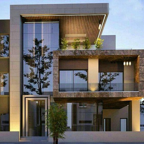 Eclectic design in minimalist design