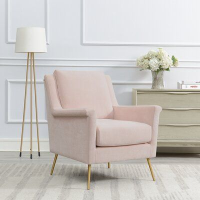 Armchair in the office home