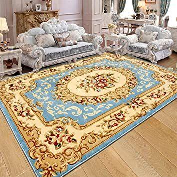 Mediterranean carpets