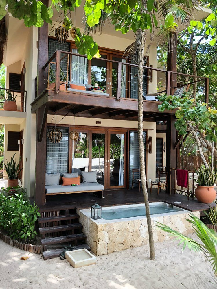 How to Apply Eclectic Home Exterior Styles And Design Ideas