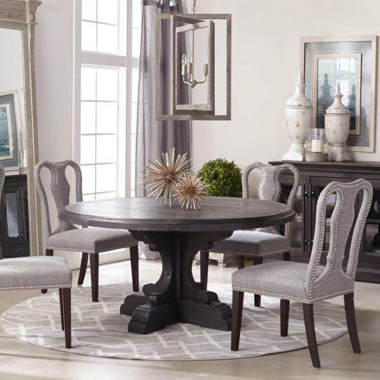 dark color table