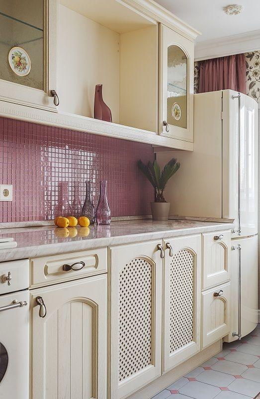 Small modern Victorian kitchen ideas