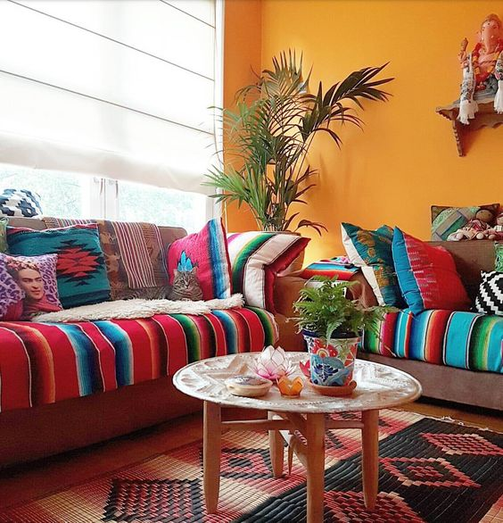 Mexican couches recommendations