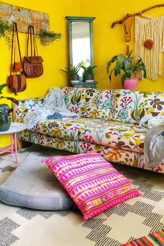 Mexican couch recommendations