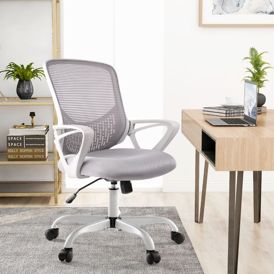 Desk chair for study room