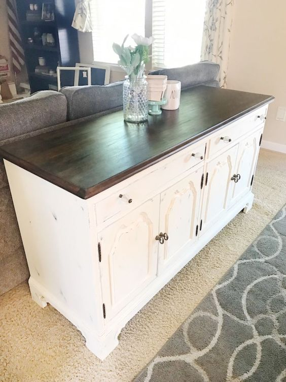 Used furniture for eco-friendly furniture