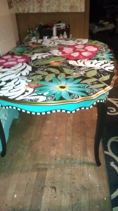 Mexican-patterned furniture recommendations