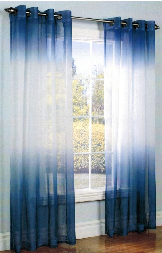 Shabby chic curtains recommendations