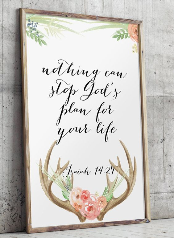 Shabby color quotes plaques