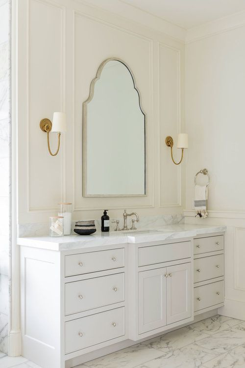 Modern Victorian bathroom furniture to create a perfect concept