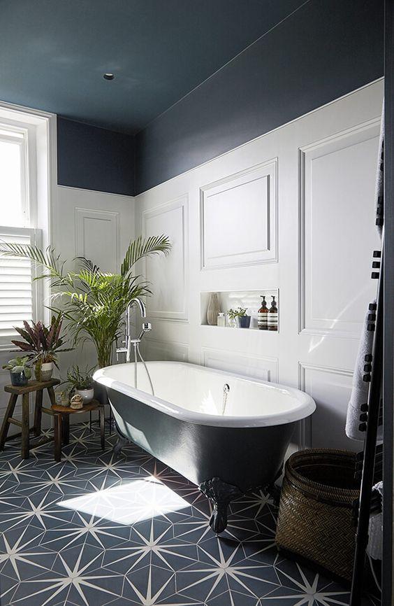 Modern Victorian style decor ideas