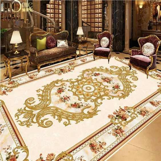 Shabby chic interior design rugs recommendations for your room