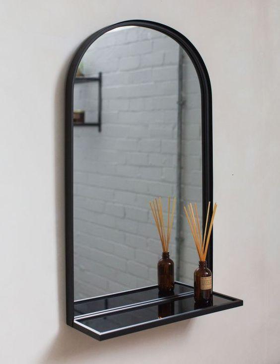 Modern gothic black mirror recommendations