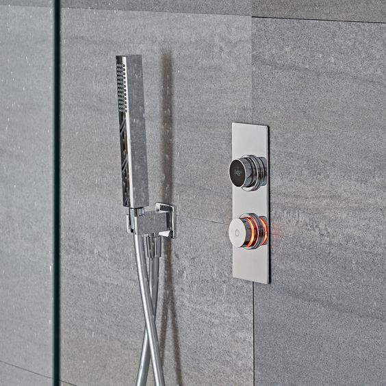 Modern Victorian shower types for recommendations