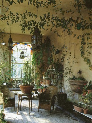 Enchanted fairy forest room decor ideas