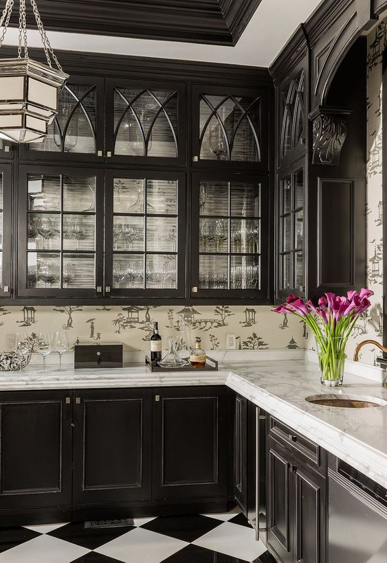 Beautiful gothic cabinet recommendations