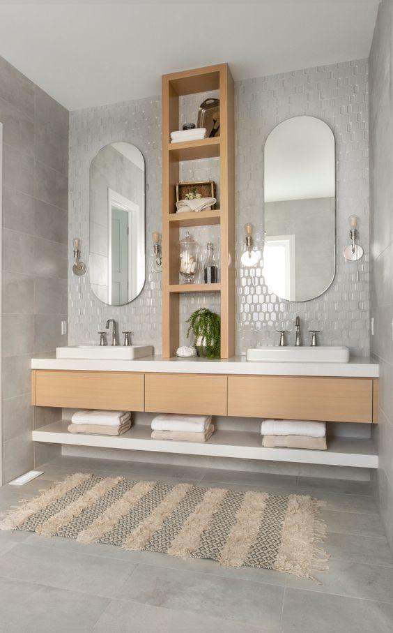 Modern Victorian interior design style