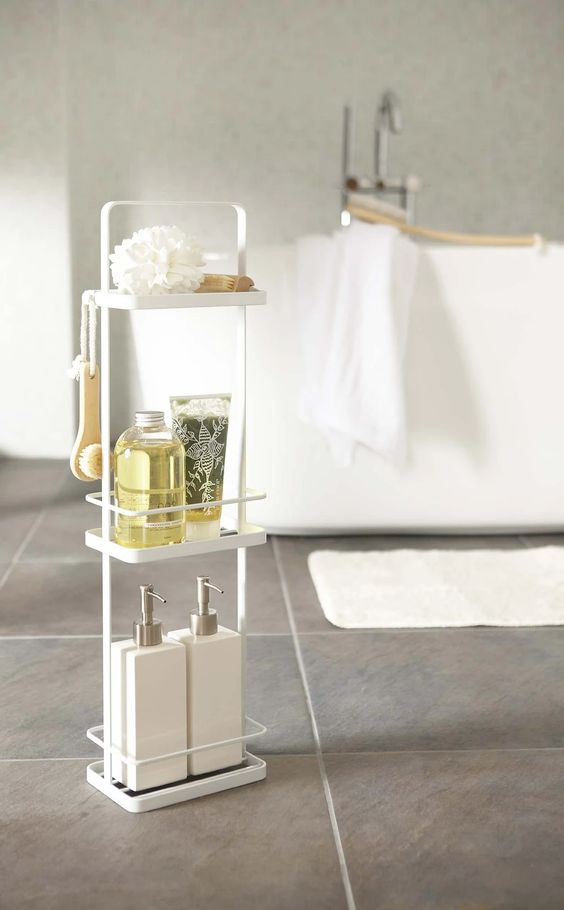 Bathroom accessories recommendations
