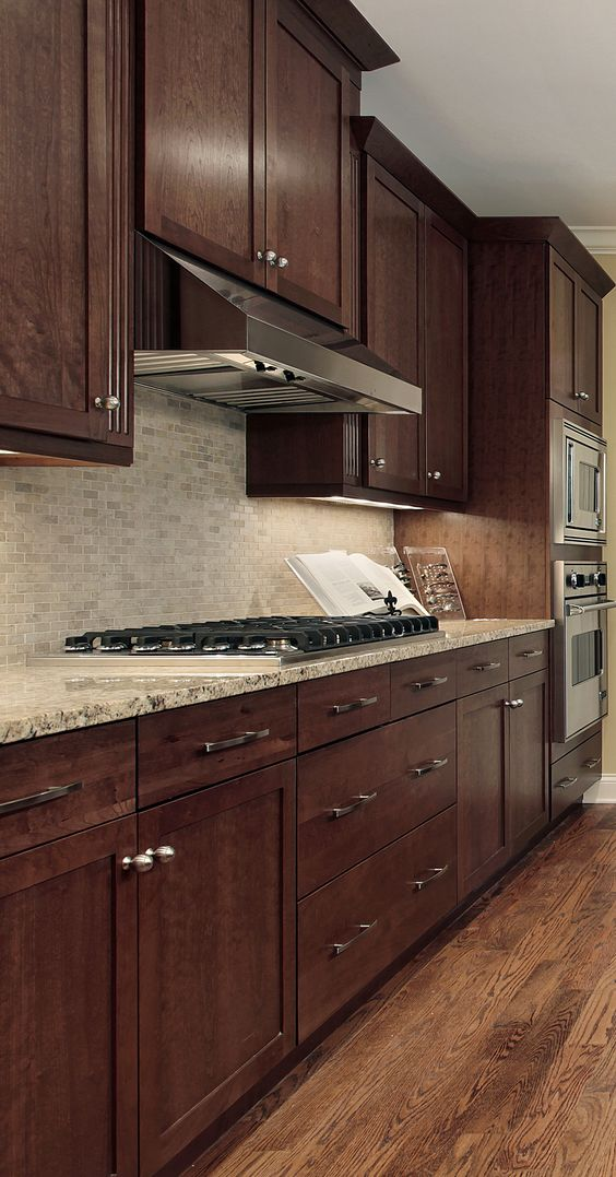 Modern gothic kitchen cabinets recommendations