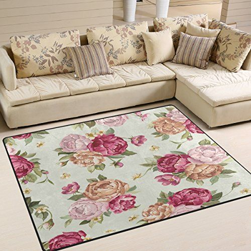 Shabby chic decorative rugs recommendations