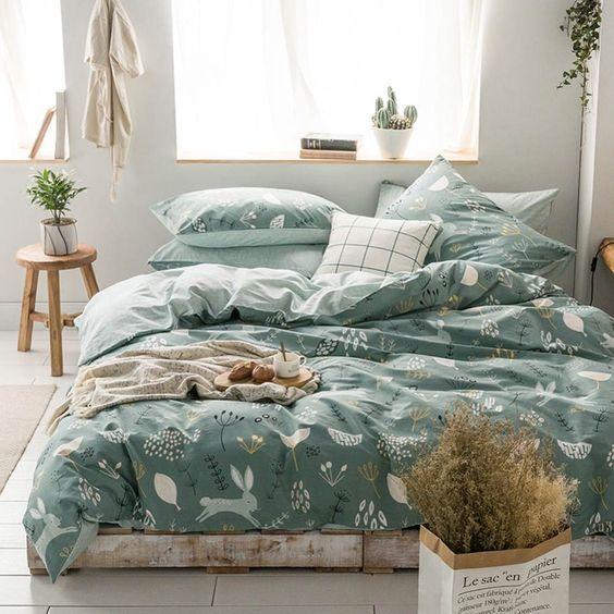 Scandinavian bedsheets recommendations