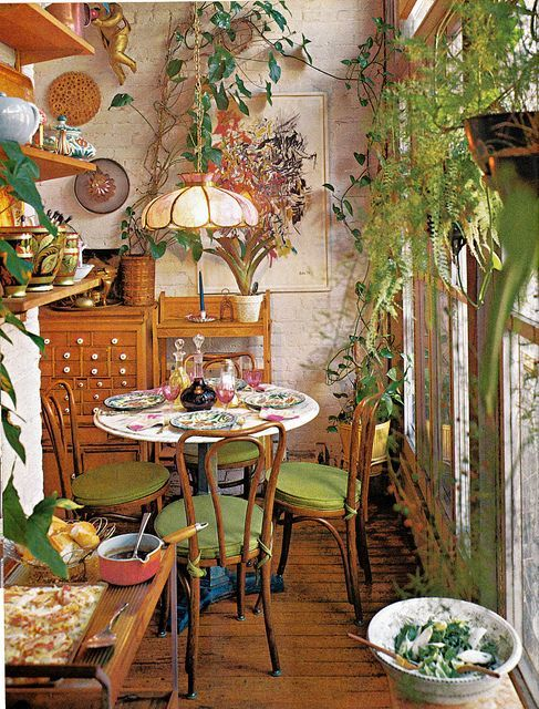Aesthetic fairy forest decor ideas