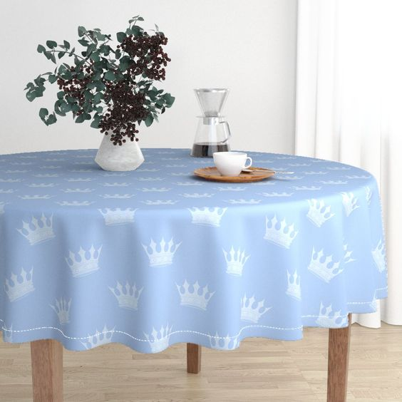 Scandinavian table cloth recommendations
