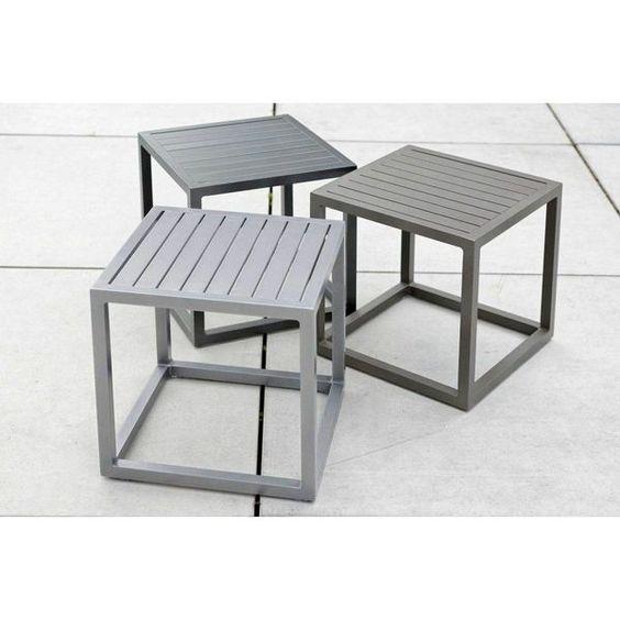 Scandinavian Exterior furniture recommendations