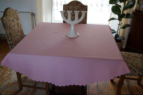 Scandinavian tablecloths recommendations