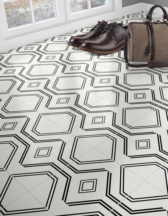 Scandinavian flooring types recommendations