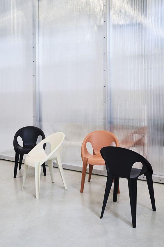 The best Scandinavian furniture materials
